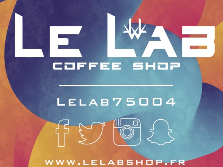 Le Lab CBD Shop